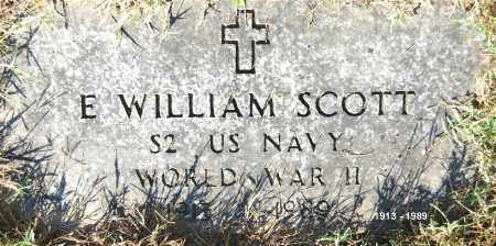 SCOTT, WILLIAM - Gallia County, Ohio   WILLIAM SCOTT - Ohio Gravestone Photos