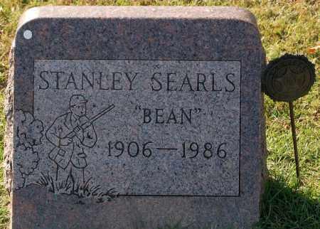 SEARLS, STANLEY - Gallia County, Ohio | STANLEY SEARLS - Ohio Gravestone Photos