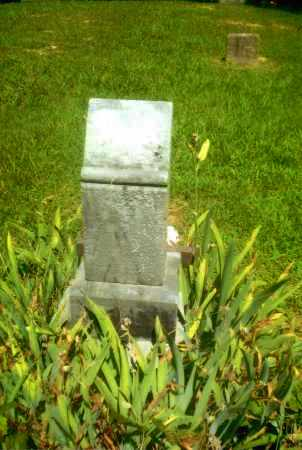 SHARP, GRACIE A. - Gallia County, Ohio | GRACIE A. SHARP - Ohio Gravestone Photos