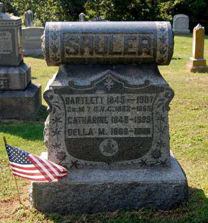 SHULER, CATHARINE - Gallia County, Ohio | CATHARINE SHULER - Ohio Gravestone Photos