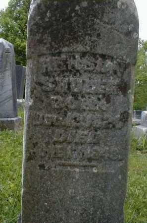 SHULER, HENSON - Gallia County, Ohio   HENSON SHULER - Ohio Gravestone Photos