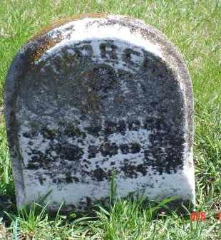 SIDERS, ANDREW - Gallia County, Ohio | ANDREW SIDERS - Ohio Gravestone Photos
