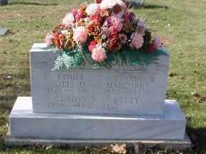SKIDMORE, BETTY - Gallia County, Ohio | BETTY SKIDMORE - Ohio Gravestone Photos