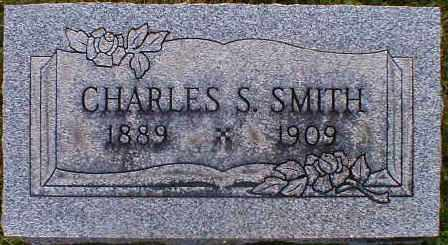 SMITH, CHARLES - Gallia County, Ohio | CHARLES SMITH - Ohio Gravestone Photos