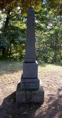 SMITH, CURTIS C - Gallia County, Ohio | CURTIS C SMITH - Ohio Gravestone Photos