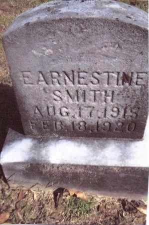 SMITH, EARNESTINE - Gallia County, Ohio | EARNESTINE SMITH - Ohio Gravestone Photos
