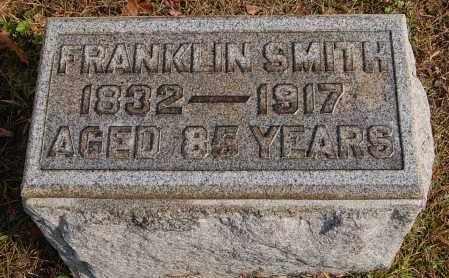 SMITH, FRANKLIN - Gallia County, Ohio   FRANKLIN SMITH - Ohio Gravestone Photos