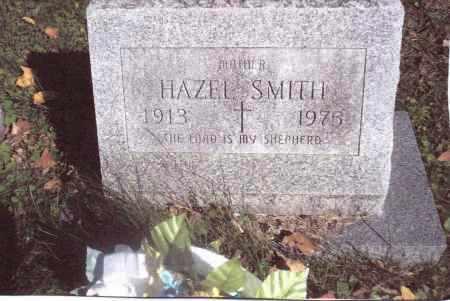 SMITH, HAZEL - Gallia County, Ohio   HAZEL SMITH - Ohio Gravestone Photos