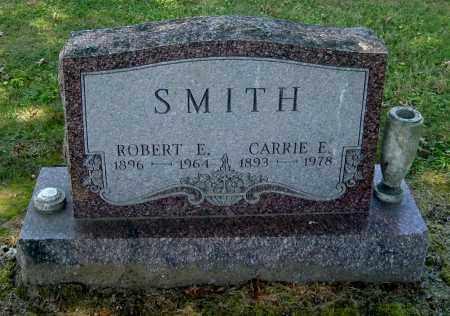 SMITH, CARRIE E - Gallia County, Ohio | CARRIE E SMITH - Ohio Gravestone Photos