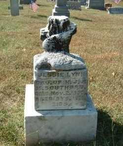SOUTHARD, JESSIE LYNN - Gallia County, Ohio   JESSIE LYNN SOUTHARD - Ohio Gravestone Photos
