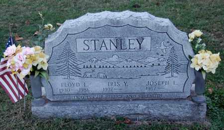 STANLEY, FLOYD LEROY - Gallia County, Ohio | FLOYD LEROY STANLEY - Ohio Gravestone Photos