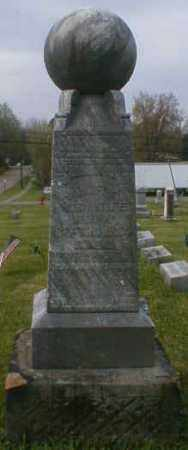 STEVENS, MARY - Gallia County, Ohio | MARY STEVENS - Ohio Gravestone Photos