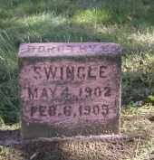 SWINGLE, DOROTHY - Gallia County, Ohio | DOROTHY SWINGLE - Ohio Gravestone Photos