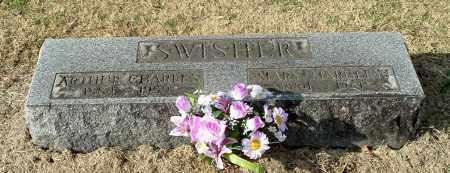 MARGERY SWISHER, MARY - Gallia County, Ohio | MARY MARGERY SWISHER - Ohio Gravestone Photos