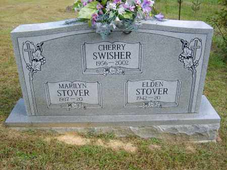 STOVER, MARILYN - Gallia County, Ohio | MARILYN STOVER - Ohio Gravestone Photos