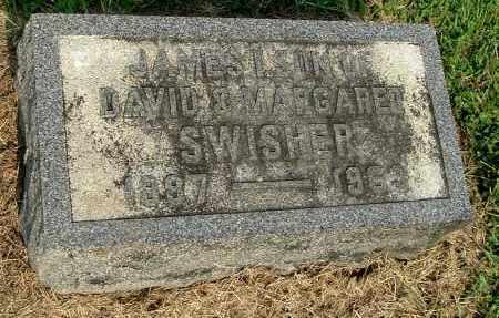 SWISHER, JAMES I - Gallia County, Ohio   JAMES I SWISHER - Ohio Gravestone Photos