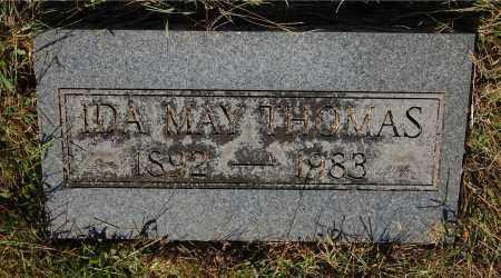 THOMAS, IDA MAY - Gallia County, Ohio | IDA MAY THOMAS - Ohio Gravestone Photos