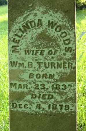 TURNER, WILLIAM - Gallia County, Ohio | WILLIAM TURNER - Ohio Gravestone Photos