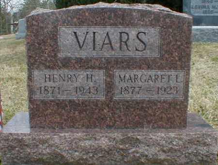 VIARS, HENRY - Gallia County, Ohio | HENRY VIARS - Ohio Gravestone Photos