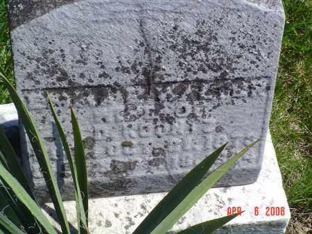WALTER, EMMA - Gallia County, Ohio   EMMA WALTER - Ohio Gravestone Photos