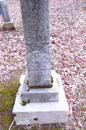 WARD, JULIA ANN - Gallia County, Ohio | JULIA ANN WARD - Ohio Gravestone Photos