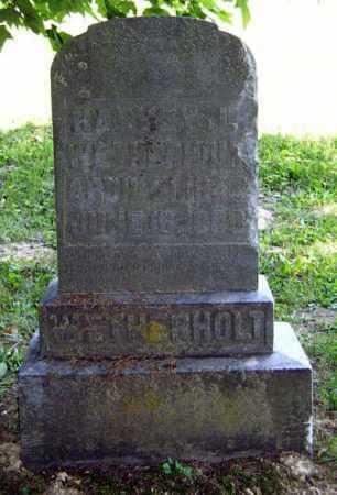 WETHERHOLT, HARVEY J. - Gallia County, Ohio | HARVEY J. WETHERHOLT - Ohio Gravestone Photos