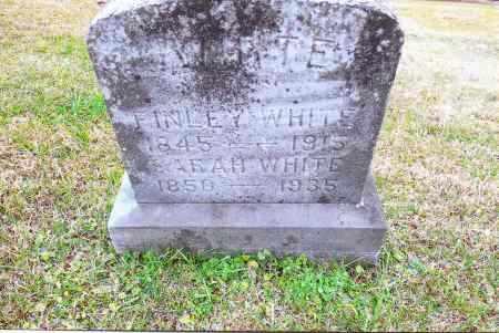 WHITE, SARAH - Gallia County, Ohio | SARAH WHITE - Ohio Gravestone Photos