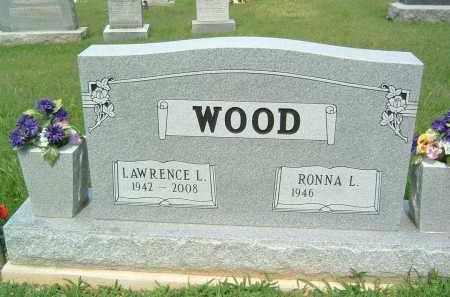 WOOD, RONNA L. - Gallia County, Ohio   RONNA L. WOOD - Ohio Gravestone Photos