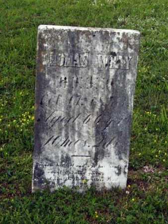 WRAY, THOMAS - Gallia County, Ohio   THOMAS WRAY - Ohio Gravestone Photos