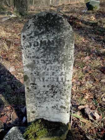 JOHN, BUTCHER - Gallia County, Ohio | BUTCHER JOHN - Ohio Gravestone Photos