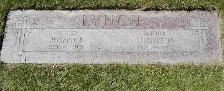 LYNCH, JOSEPH R. - Geauga County, Ohio | JOSEPH R. LYNCH - Ohio Gravestone Photos