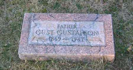 "GUSTAFSON, AUGUST ""GUST"" - Greene County, Ohio | AUGUST ""GUST"" GUSTAFSON - Ohio Gravestone Photos"