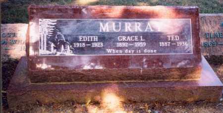 MURRAY, GRACE L. - Greene County, Ohio | GRACE L. MURRAY - Ohio Gravestone Photos