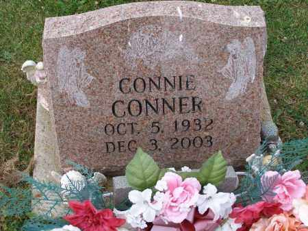 HAMILTON CONNER, CONNIE - Guernsey County, Ohio | CONNIE HAMILTON CONNER - Ohio Gravestone Photos