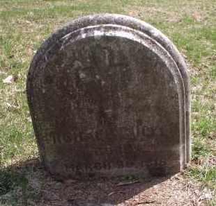 BUCKEL, MICHAEL - Hamilton County, Ohio | MICHAEL BUCKEL - Ohio Gravestone Photos