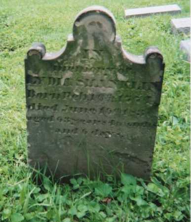 FLINN BUXTON-SHANKLIN, LYDIA - Hamilton County, Ohio | LYDIA FLINN BUXTON-SHANKLIN - Ohio Gravestone Photos