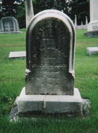 BUXTON, CATHERINE WOODRUF - Hamilton County, Ohio | CATHERINE WOODRUF BUXTON - Ohio Gravestone Photos