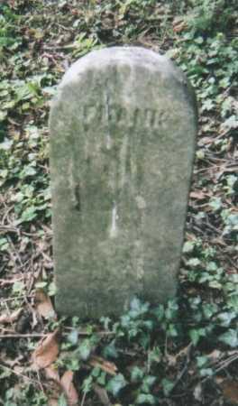 BUXTON, FRANK - Hamilton County, Ohio | FRANK BUXTON - Ohio Gravestone Photos