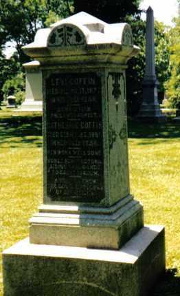 COFFIN, CATHERINE - Hamilton County, Ohio | CATHERINE COFFIN - Ohio Gravestone Photos