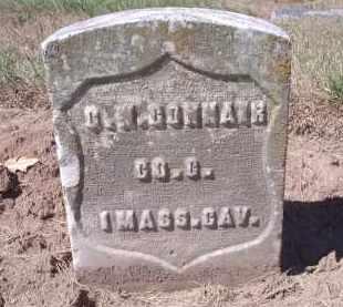 CONNAIR, G.W. - Hamilton County, Ohio | G.W. CONNAIR - Ohio Gravestone Photos