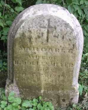 DOLLENMEYER, MARGARET - Hamilton County, Ohio   MARGARET DOLLENMEYER - Ohio Gravestone Photos