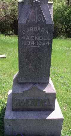 HAEDEL, GEORGE - Hamilton County, Ohio | GEORGE HAEDEL - Ohio Gravestone Photos