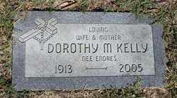 KELLY, DOROTHY MARION - Hamilton County, Ohio | DOROTHY MARION KELLY - Ohio Gravestone Photos