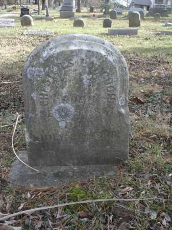 LANGDON, CHARLES - Hamilton County, Ohio | CHARLES LANGDON - Ohio Gravestone Photos