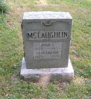 MCLAUGHLIN, JAMES - Hamilton County, Ohio   JAMES MCLAUGHLIN - Ohio Gravestone Photos