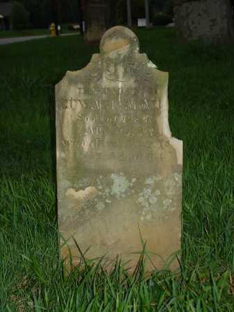 MONJAR, EDWARD - Hamilton County, Ohio   EDWARD MONJAR - Ohio Gravestone Photos