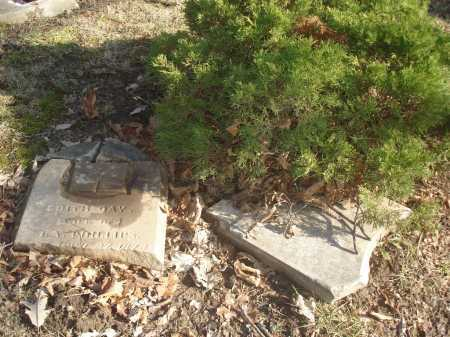 DAY PHILLIPS, EDITH - Hamilton County, Ohio | EDITH DAY PHILLIPS - Ohio Gravestone Photos