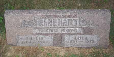 RHINEHART, PHILIP - Hamilton County, Ohio | PHILIP RHINEHART - Ohio Gravestone Photos