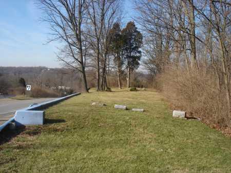 ROSE, CEMETERY - Hamilton County, Ohio | CEMETERY ROSE - Ohio Gravestone Photos