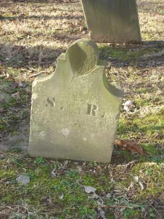 ROSE, S - Hamilton County, Ohio | S ROSE - Ohio Gravestone Photos